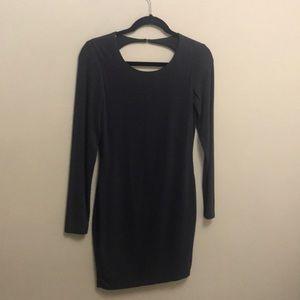 Brandlabel dress size small
